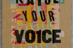 14. raise your voice 2