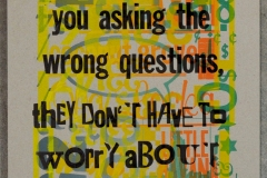 31. wrong questions