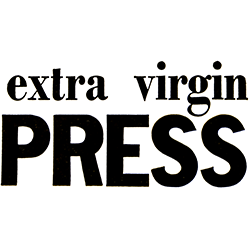 Extra Virgin Press