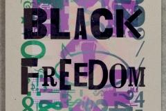 4. black freedom