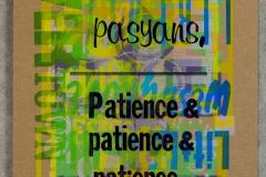 12. voice patience