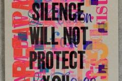 17. silence