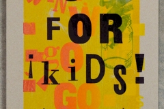 26. vote for kids