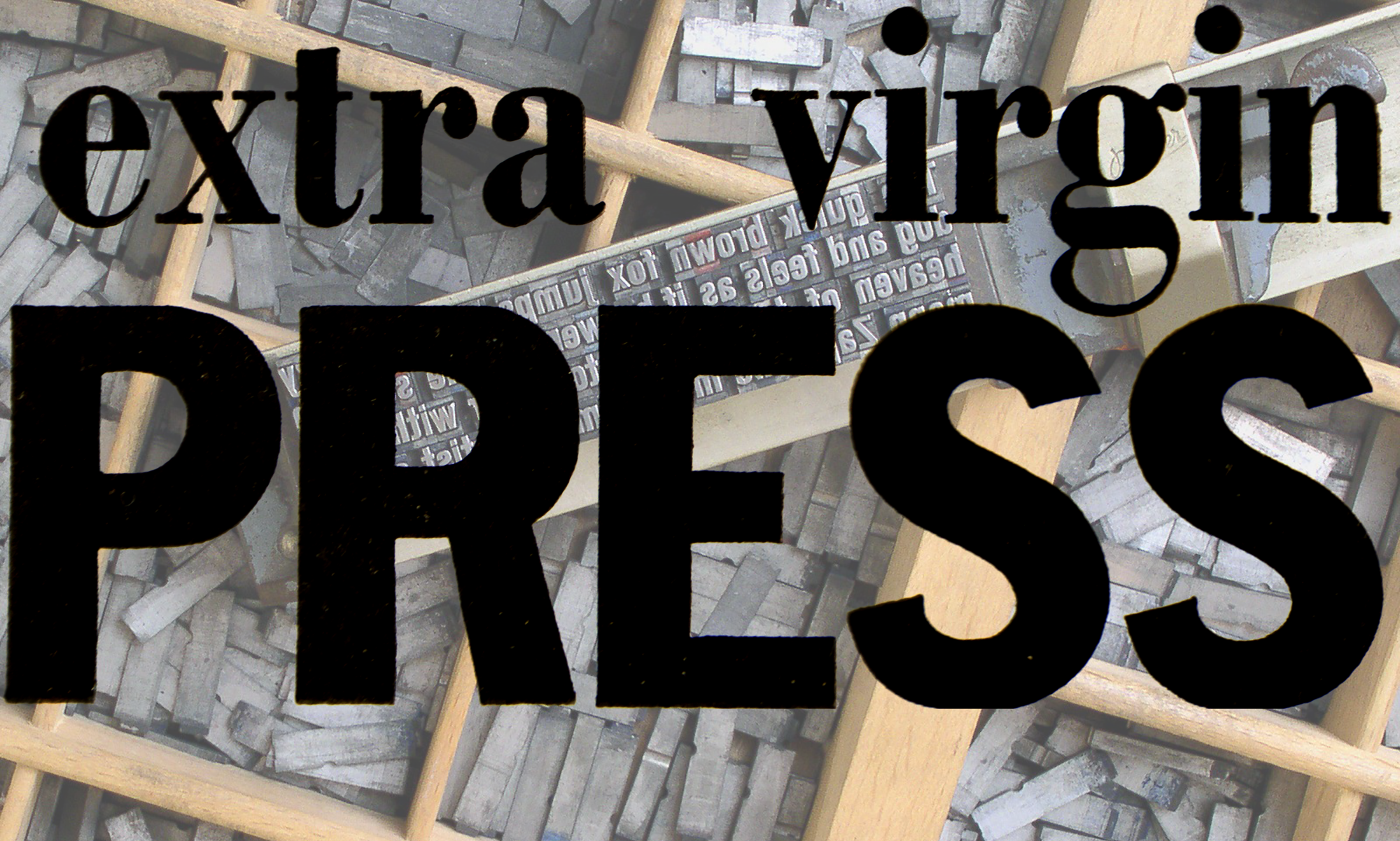 Extra Virgin Press
